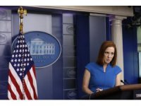 Beyaz Saray Sözcüsü Psaki, ABD'nin Moskova Büyükelçisi Sullivan'ın Washington'a döneceğini doğruladı