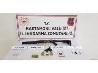 Uyuşturucu şüphelisi 6 kişi gözaltına alındı