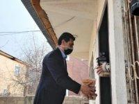 Tuşba Belediyesinden sıcak yemek uygulaması