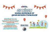 """Kartal Belediyesi'nden, """"23 Nisan""""ın ruhuna yakışır kutlama"""