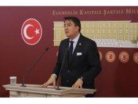 Aydemir: 'Erzurum bir değerini kaybetti'