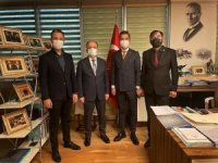 "Siyabend Aydın: ""BAL için 'oynanacak' sözü alındı"""