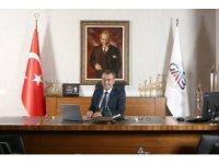 GAİB Başkanı Kileci'den 23 Nisan mesajı