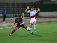Antalyaspor'dan 5 haftalık kötü gidiş