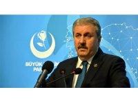 BBP Genel Başkanı Destici, Bilecik'in il oluşunun 97'inci yılını kutladı