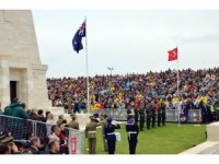 Çanakkale Kara Savaşları'nın 106'ncı yıl dönümü anma programı belli oldu