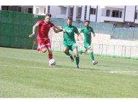 3. Lig: Elazığ Karakoçan: 1 - Yalovaspor: 1