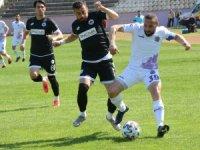 3. Lig: 52 Orduspor FK: 4 - 68 Aksaray Belediye Spor: 2