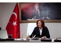 """Başkan Çerçioğlu, """"Çocuklara özgürlük ve bağımsızlık armağan edilmiştir"""""""
