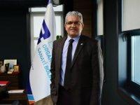 Başkan Küpeli'den 23 Nisan mesajı