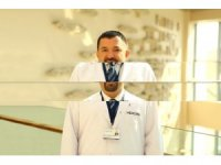 """""""Akciğer kanseri olan hastaların ameliyat sonrası yaşam beklentisi yüzde 85-92 arasında"""""""