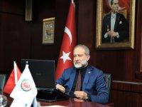 Gaziantep Anadolu'nun Güney Koresi olabilir