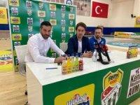 Dusan Alimpijevic, 3 yıl daha Frutti Extra Bursaspor'da