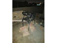 Uluslararası Bağdat Havalimanı'na roketli saldırı