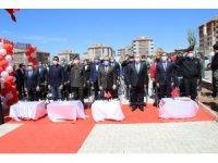 Elazığ'da depremin yaraları sarılıyor, 200 öğrenci kapasiteli anaokulu açıldı