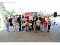 Tepeköy İlkokulu öğrencileri, ulusal resim yarışmasında Türkiye şampiyonu oldu