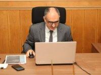 Vali Özkan'dan tam kapanma değerlendirme toplantısı