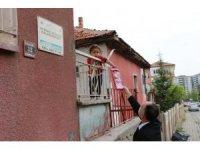 Başkan Saygılı'dan evde kalan çocuklara sürpriz
