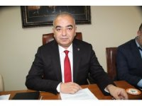 Başkan Bozkurt'tan Hıdrellez mesajı