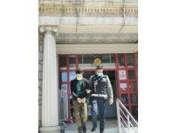 Didim'de aranması olan şahıs tutuklandı