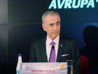 Mustafa Cengiz yeniden başkanlığa aday olmayacak