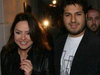 11 yıllık evlilik bitti! Ebru Gündeş ile Reza Zarrab boşandı!