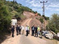 Assos Antik Liman'da çalışmalar devam ediyor