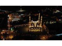 Kırıkkale'de Kadir Gecesi dualarla idrak edildi