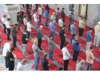 Kadir Gecesinde Kudüs için dualar edildi