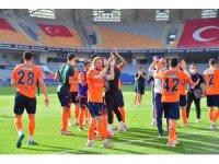 Başakşehir 'yaşam mücadelesi'ni kazandı
