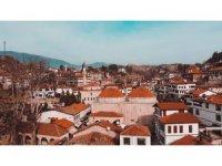 'Osmanlı kenti' Safranbolu'nun tanıtım videosu büyük beğeni topladı
