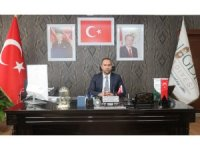 Niğde Belediye Başkanı Emrah Özdemir'in Anneler Günü Mesajı