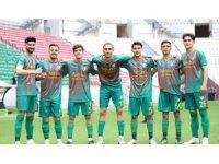 Amed Sportif Faaliyetler'de genç isimlerin performansı beğeni topladı