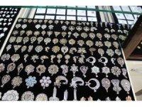 Akyüz gümüş ürünleri Anneler Günü'nde online satışta yoğun ilgi gördü