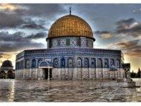 Rektör Çakmak'tan Kudüs mesajı