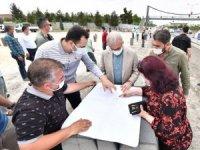 """Vali Karaloğlu: """"Diyarbakır'ı güzelleştirmek için çalışmalarımız devam ediyor"""""""
