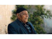 85 yaşındaki Vanlı Adıgüzel'in 'aşı hikayesi' film oldu