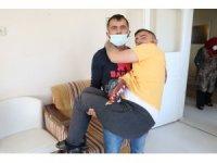 Kaza kurşunu sonucu felç kalan genç, tedavi için yardım bekliyor