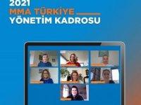 MMA Türkiye'nin yönetim kadrosu belli oldu