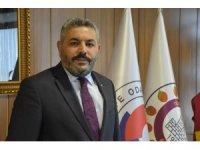 Malatya TSO'dan İsrail ürünlerine boykot daveti
