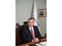 Çankaya Belediye Başkanı Taşdelen'den bayram mesajı
