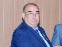 """Artantaş: """"Haydar Aliyev iki devlet bir millet kavramının sahibidir"""""""