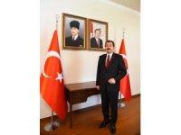 Muğla Valisi Orhan Tavlı'dan Ramazan Bayramı mesajı