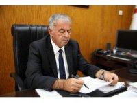 KKTC Meclis Başkanı Sennaroğlu'ndan Ramazan Bayramı mesajı