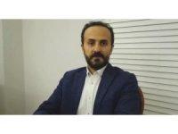 SAÜ'lü Profesör,  İsrail'in şiddet eylemlerinin sebeplerini açıkladı