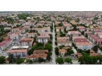 Erzincan'da 2021 Nisan ayında 153 konut satıldı