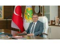 Başkan Güler, Bayram'da Filistin'deki Müslümanların unutulmamasını istedi