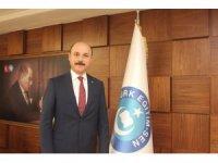 """Türk Eğitim-Sen Genel Başkanı Geylan: """"Tüm inananların Ramazan Bayramı'nı tebrik ediyorum"""""""