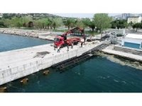 Su sporlarının yeni merkezi Kartal