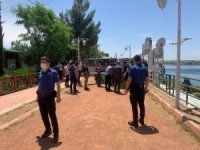Köprüden atlayan gencin cesedine 9 gün sonra ulaşıldı